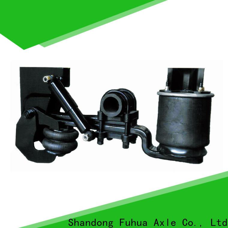 FUSAI air suspension supplier