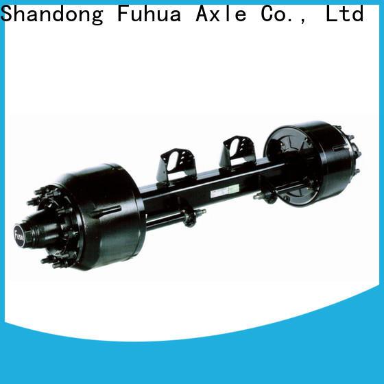 FUSAI custom drum axle brand