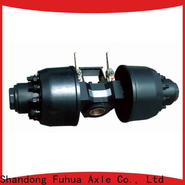 FUSAI hydraulic axle wholesale