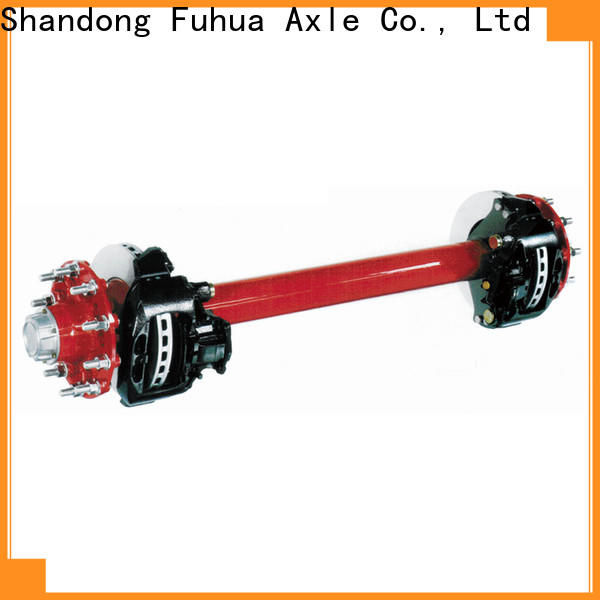 FUSAI trailer brake parts manufacturer