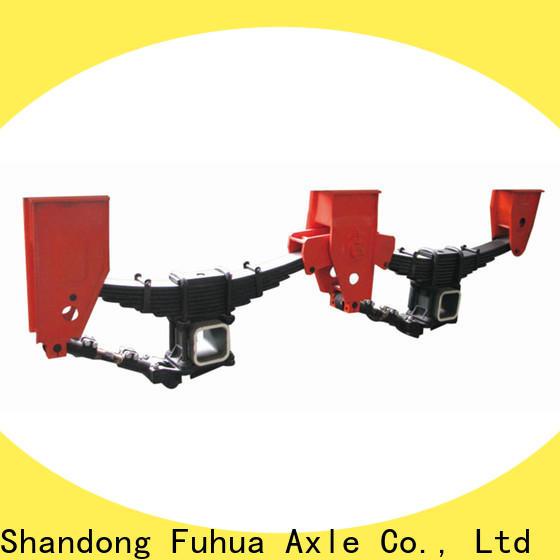 FUSAI perfect design trailer parts 5 star service