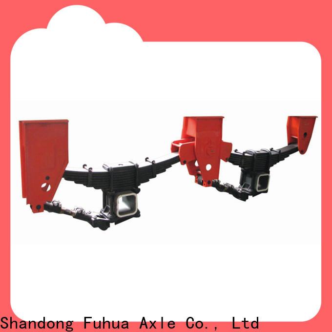 FUSAI car suspension 5 star service
