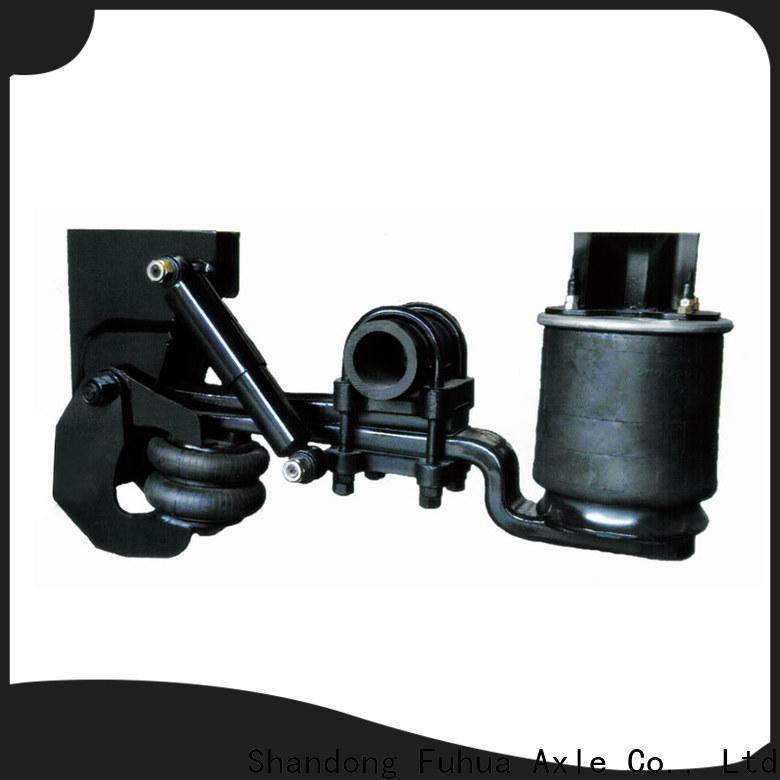 FUSAI premium option bogie suspension brand