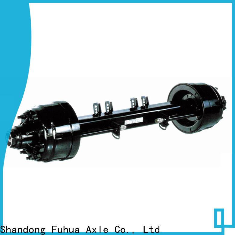 FUSAI trailer axle kit wholesale