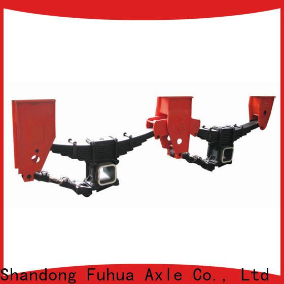 FUSAI rear suspension 5 star service