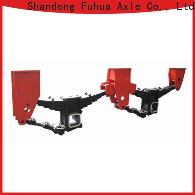 FUSAI rear suspension supplier