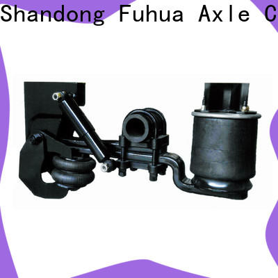 FUSAI air suspension system from China