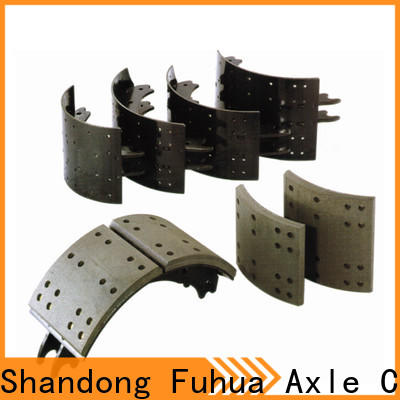 FUSAI oem odm trailer parts supplier