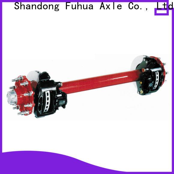 FUSAI perfect design trailer brake parts manufacturer