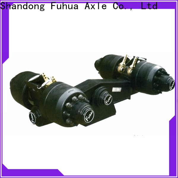 FUSAI cantilever suspension manufacturer