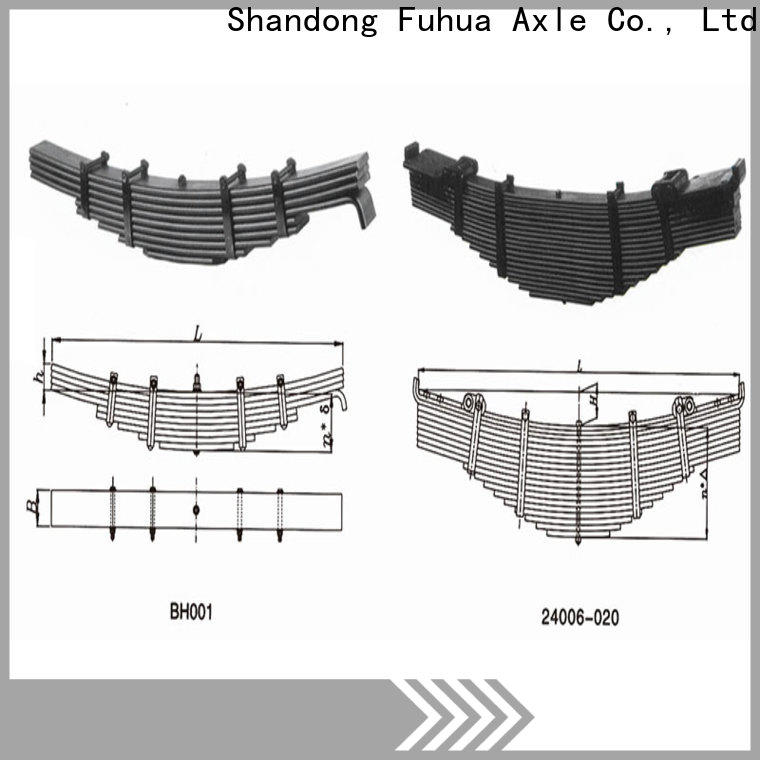 FUSAI perfect design brake chamber supplier