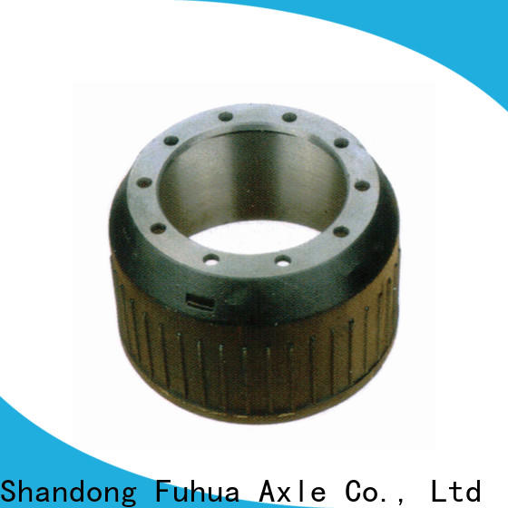 low moq trailer springs from China