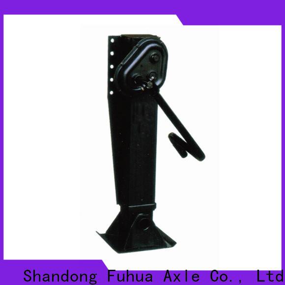 premium option trailer legs brand