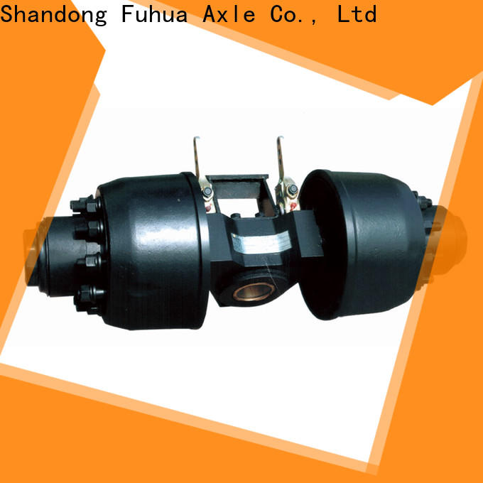 high quality swing arm axle supplier