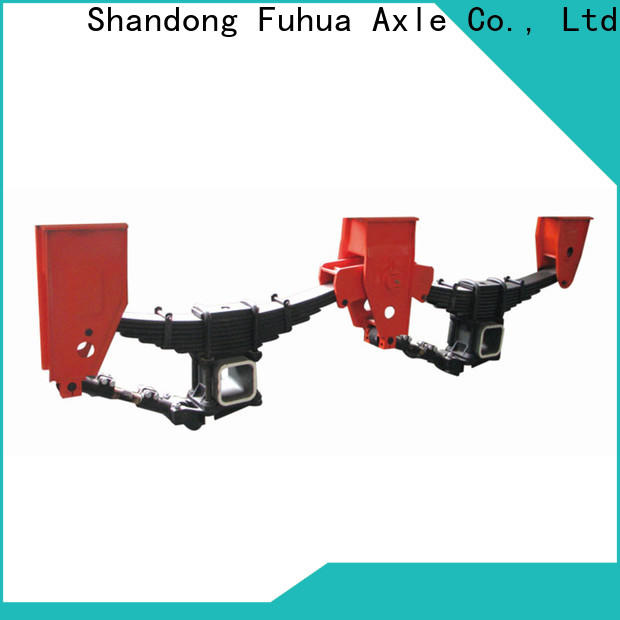 custom car suspension from China
