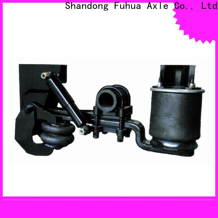 custom air suspension manufacturer