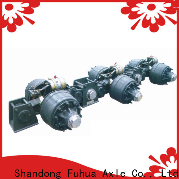 FUSAI custom cantilever suspension kit wholesale