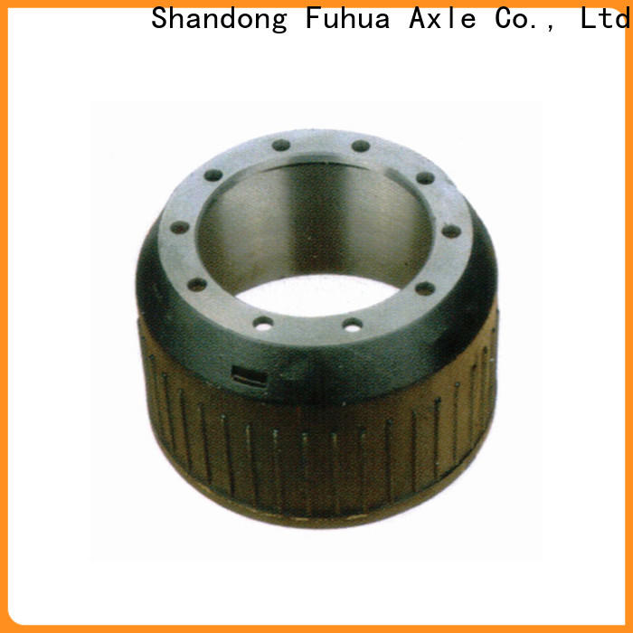 FUSAI high quality trailer leaf springs from China
