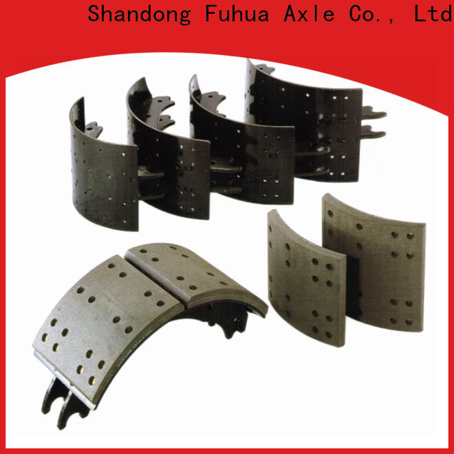 FUSAI trailer bearings from China