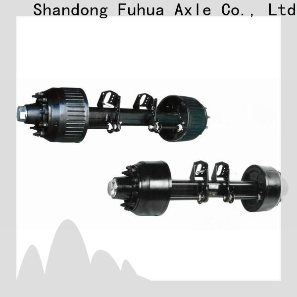 FUSAI premium option drum axle brand