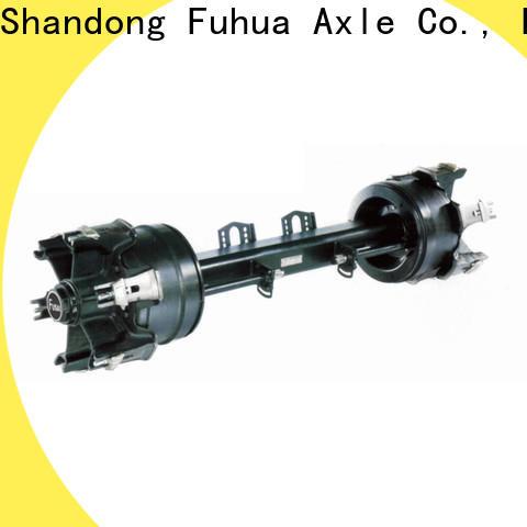 FUSAI trailer hitch parts supplier