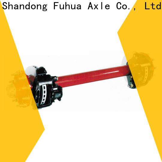 FUSAI disc brake axle brand