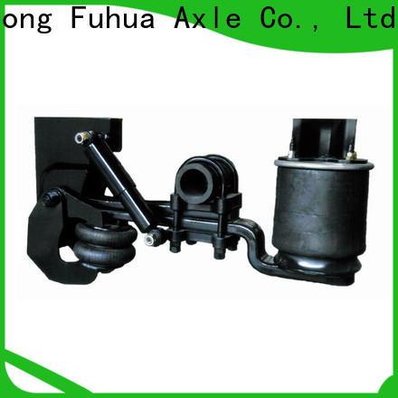 FUSAI bogie suspension wholesale