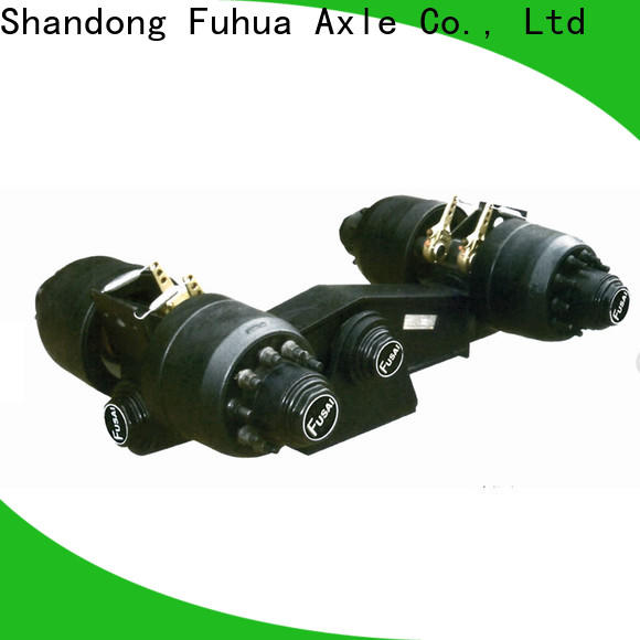 FUSAI high quality cantilever suspension kit from China