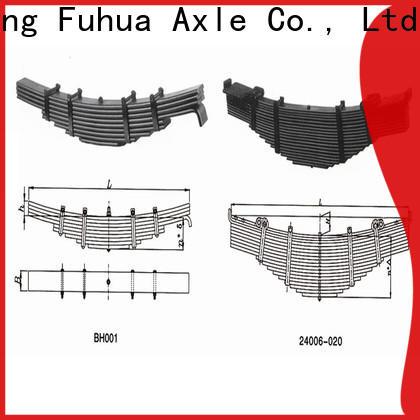 FUSAI high quality trailer parts manufacturer