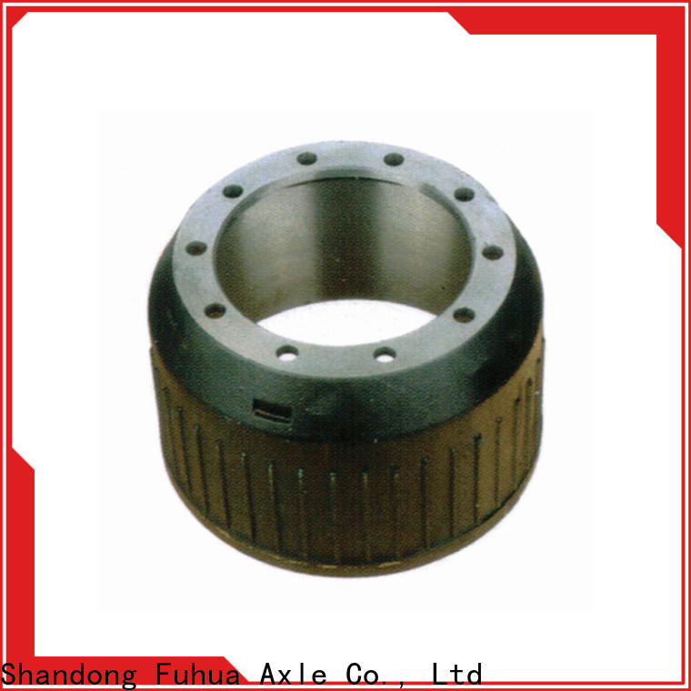 FUSAI trailer leaf springs from China