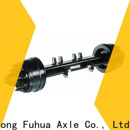 FUSAI low moq trailer hitch parts supplier