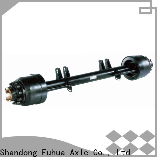 FUSAI premium option trailer hitch parts supplier