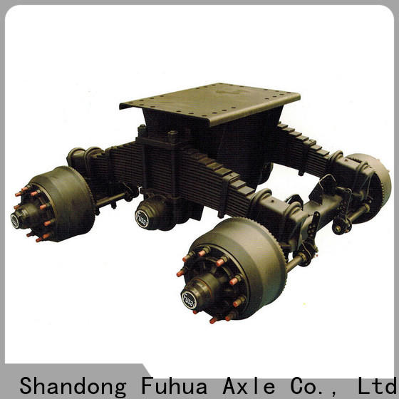 high quality bogie truck from China
