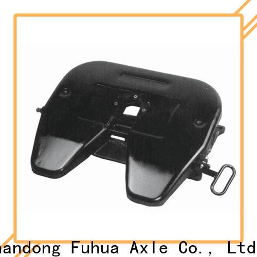 FUSAI oem odm fifth wheel hitch supplier