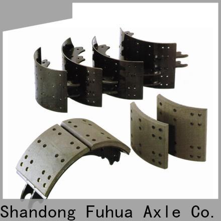 FUSAI low moq brake chamber brand
