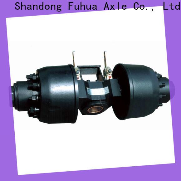 FUSAI swing arm axle wholesale