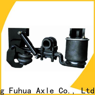 oem odm air suspension system from China