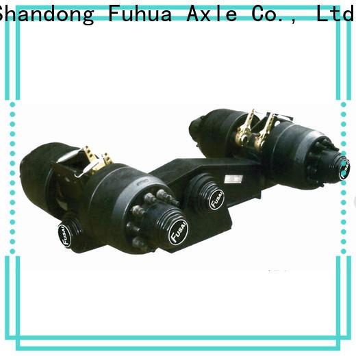 FUSAI oem odm cantilever suspension kit wholesale