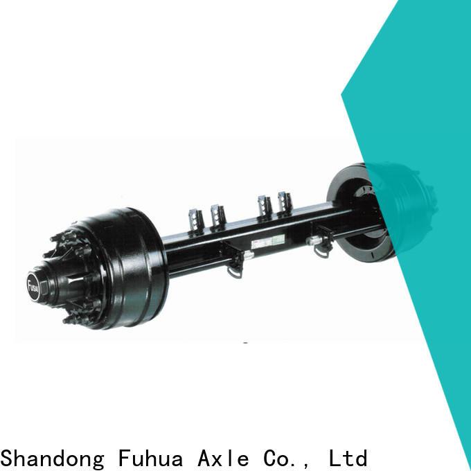FUSAI trailer hitch parts wholesale