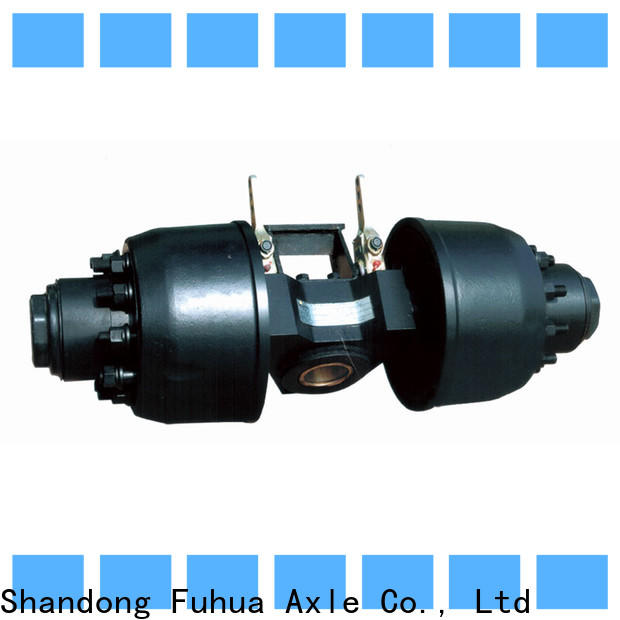 FUSAI hydraulic axle from China