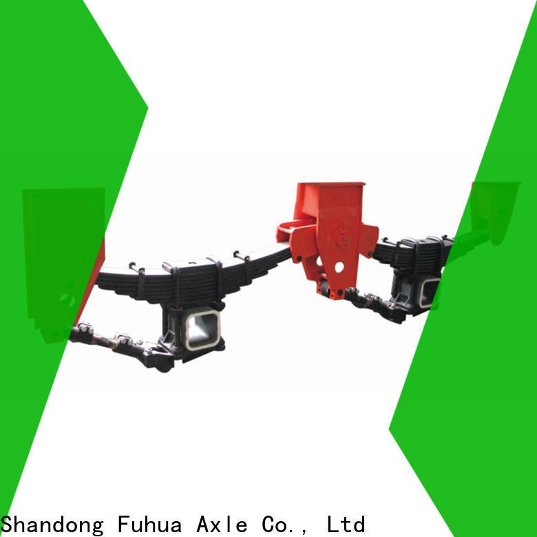 FUSAI car suspension manufacturer