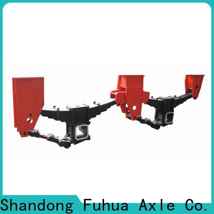 FUSAI car suspension supplier