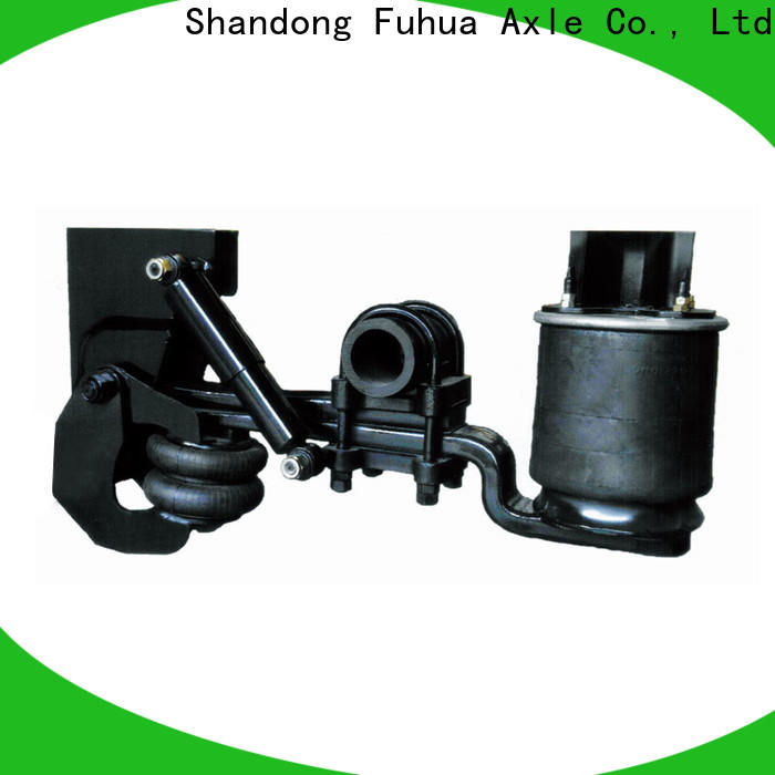 high quality air suspension system manufacturer