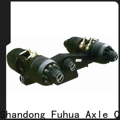 FUSAI cantilever suspension kit manufacturer