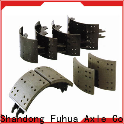 FUSAI drum brakes supplier