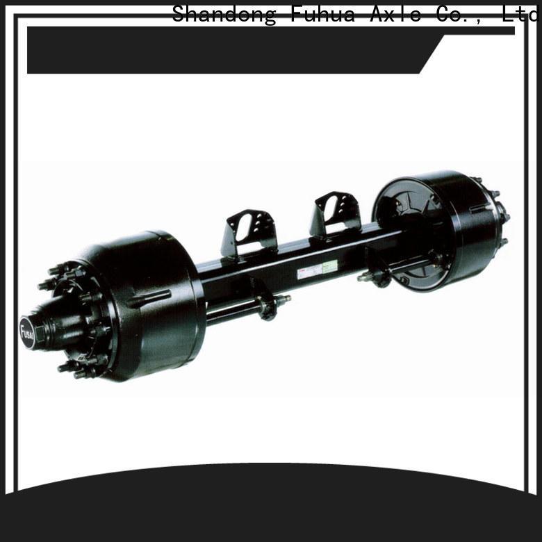 premium option drum axle wholesale