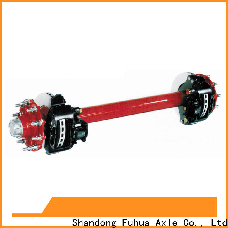 FUSAI perfect design trailer brake parts wholesale