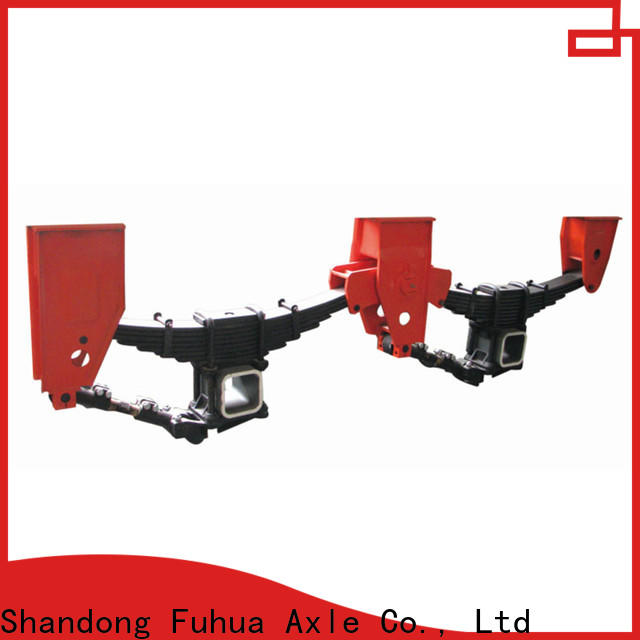 low moq car suspension from China