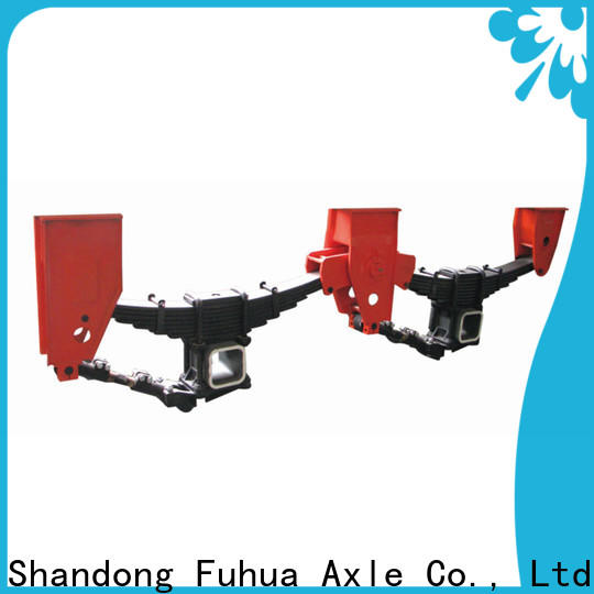 FUSAI perfect design trailer parts wholesale