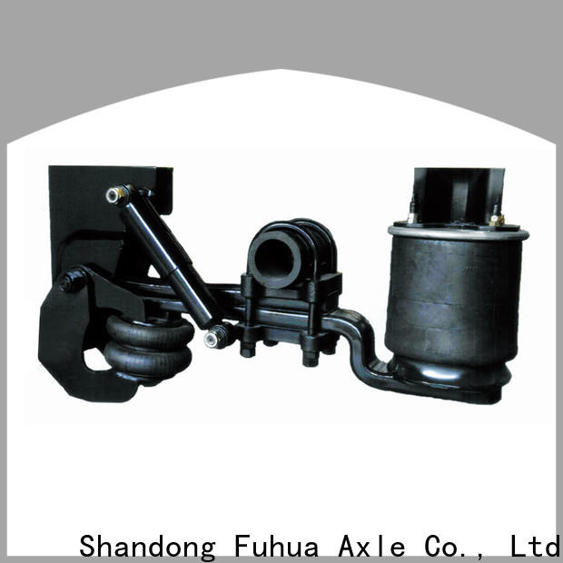 oem odm air suspension system supplier